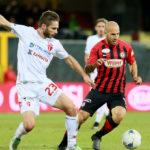 Verona-Foggia: Le formazioni ufficiali