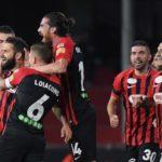 """Foggia, Kragl: """"Successo meritato a Benevento. Contro l'Ascoli farò di tutto per esserci"""""""