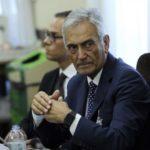 Caso Palermo, playoff e playout verso il rinvio: ieri incontro Gravina – Balata