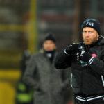 """Livorno, Breda: """"Dobbiamo pensare a fare più punti possibile in ogni gara, ed aumentare la nostra autostima"""""""