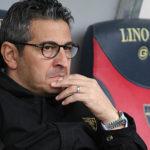 """Foggia, Padalino: """"Mi gioco tanto. Non voglio deludere la mia città"""""""