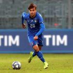 Foggia, Ranieri uno dei leader dell'Italia ai Mondiali Under-20