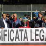 Inchiesta Foggia calcio: indagati anche ex vicepresidente Curci e il fratello