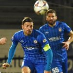 Coppa Italia serie D Foggia-Turris 2-0:fine primo tempo