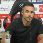 Foggia-J.Stabia 1-1:finale