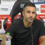 Foggia-Casertana 1-0:finale